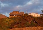 Cliff House, Bodega Bay Beach