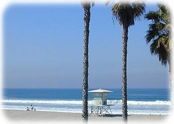 Oceanside California Vacation Rental North Coast Village
