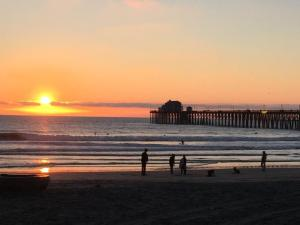 Oceanside California Beaches